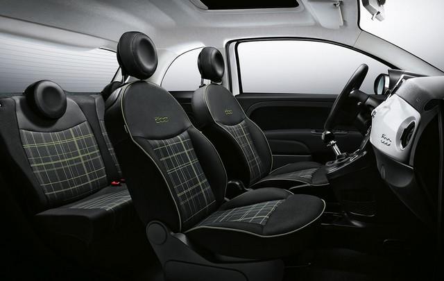 Nouvelle Fiat 500 899689150703FIATNuova50041