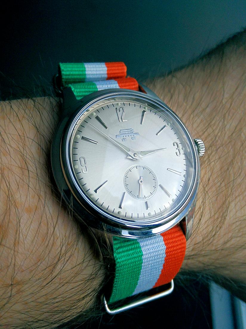 Votre montre du jour - Page 18 899859Chirish
