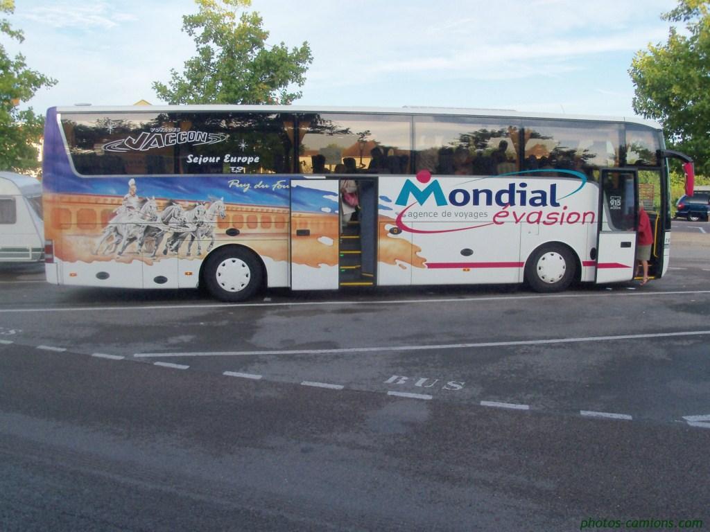 Mondial Evasion voyages Jaccon (Haute Loire) 899909photoscamions20VIII116Copier