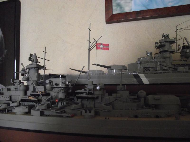 Tirpitz Tamiya 1x350 900184DSCF0933