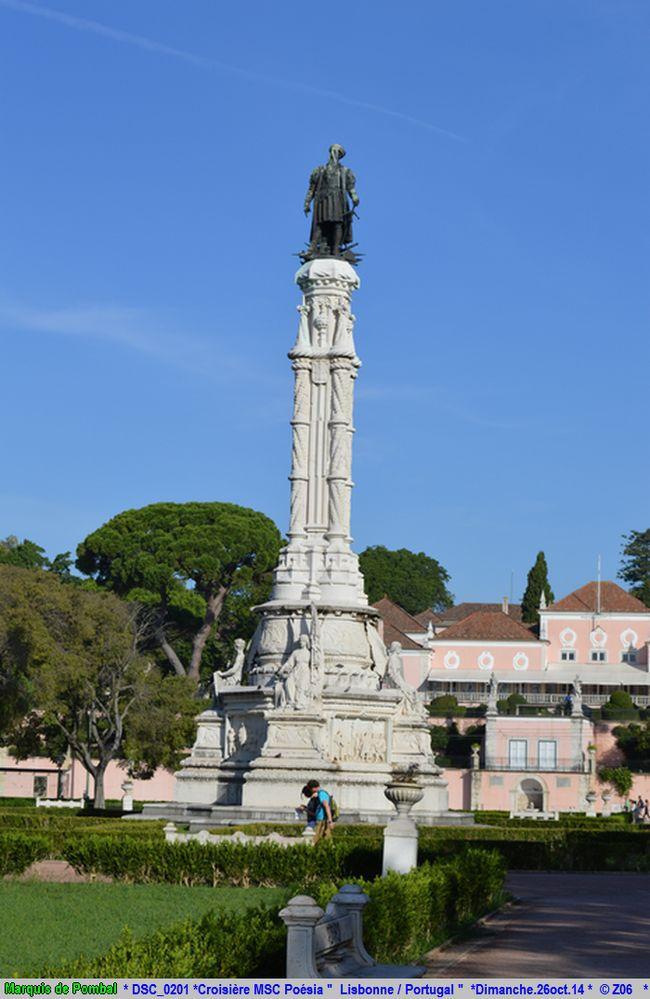 Z06 / C/R MSC.... Poesia 21/10 au 30/10 2014   Gêne Malaga Casablanca Lisbonne Barcelone Marseille 901123DSC0201