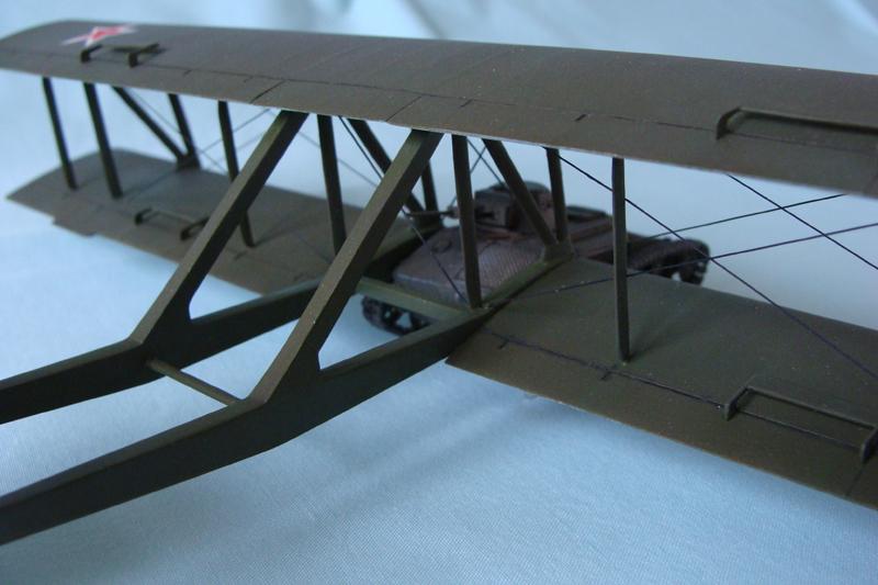 Antonov A-40 (KT) - Amodel - 1/72ème 901990DSC06420
