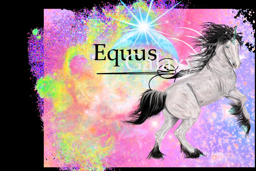 Equus Galaxy
