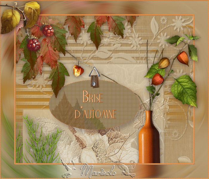 Brise D'automne(Psp) 902429Image1