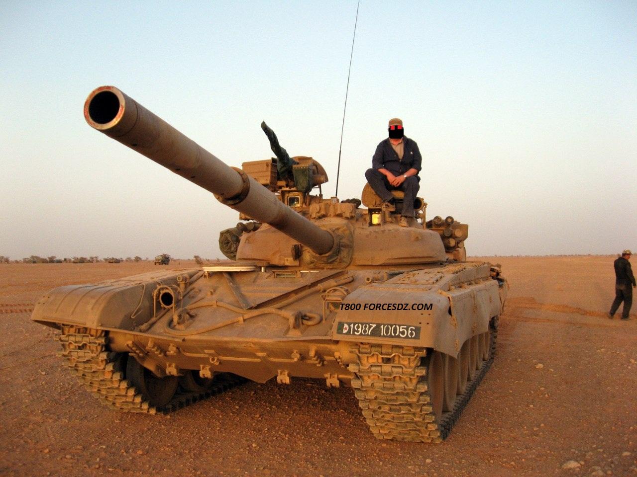 صور دبابات قتال رئيسية الجزائرية T-72M/M1/B/BK/AG/S ] Main Battle Tank Algerian ]   902532amcWISP1I