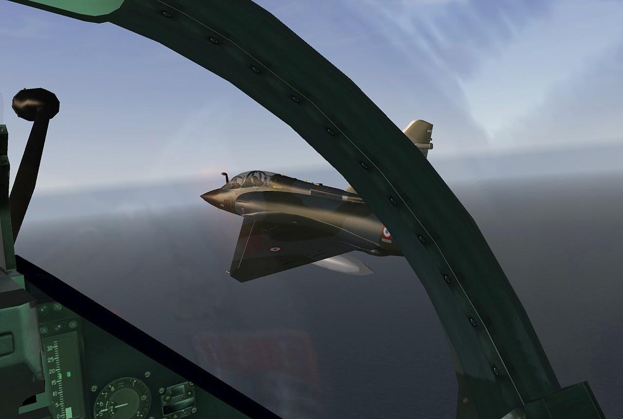 Mirage 2000D - Falcon BMS 4.32 90269020130805212849