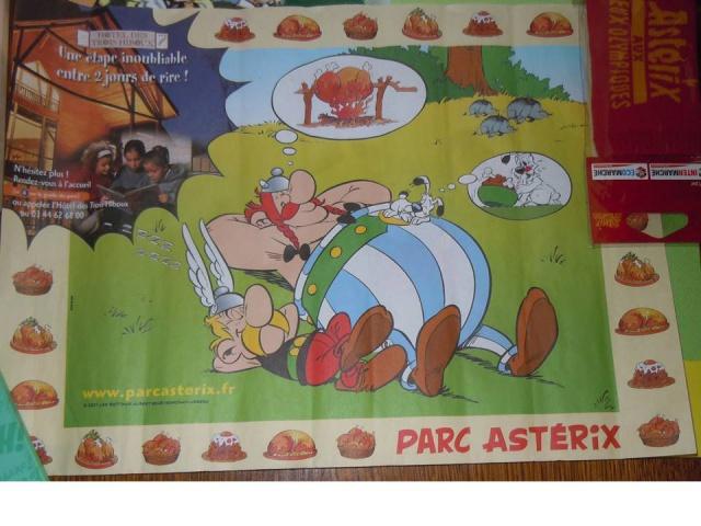 Mes dernières acquisitions Astérix 903122im2