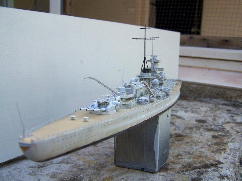 Dkm Scharnhorst 1938/39 airfix 1/600 - Page 4 903300Dkm_Scharnhorst_080