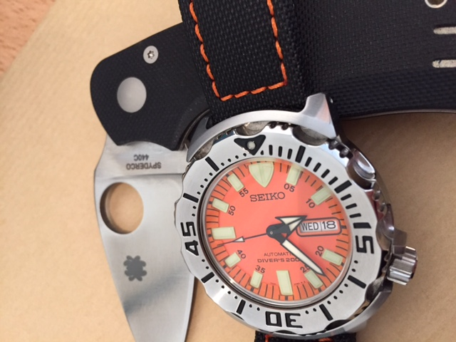Votre montre du jour - Page 3 903676OMonster15