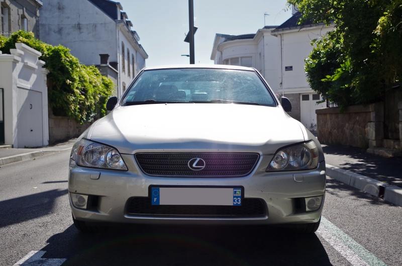 lexus IS200 903684IMGP5360