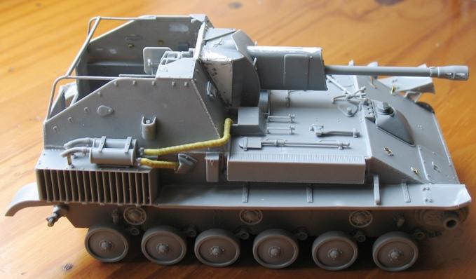 SU 76M  Miniart 1/35 903762modles123003