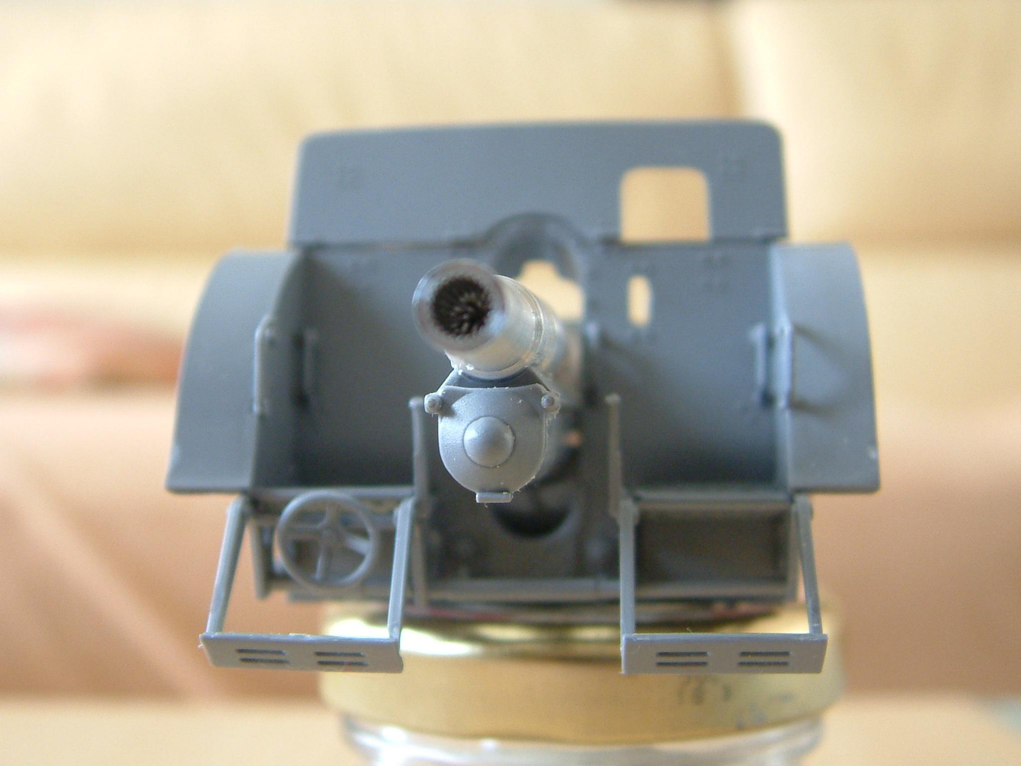 SKODA 100mm vz 14/19 Howitzer   (IBG 1/35) 904098DSCF0023