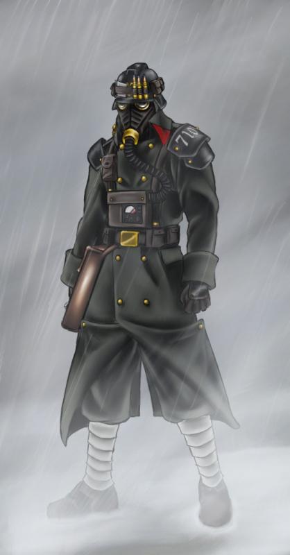 [W40K] Collection d'images : La Garde Impériale 904229coldandunaffectedbyhazardtrooperd5tzxpo