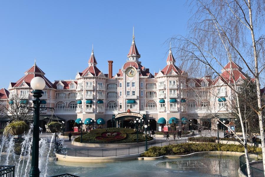 [TR] Mes 30 ans au Disneyland Hotel du 18 au 20 janvier 2017 [FINI]  905068DSC1146