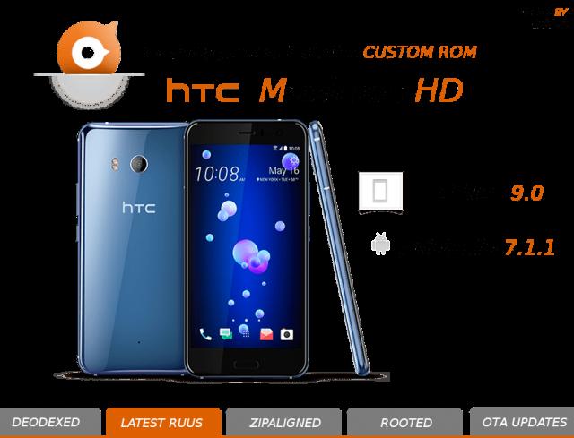 [ROM HTC U11] MaximusHD | 2.2.0 | Android 7.1.1. | Fast&Stable | APM | OTA | 1.27.401.10 [05/10/2017] 905165httpwwwrhiffstachfootballgraphicsu11u11