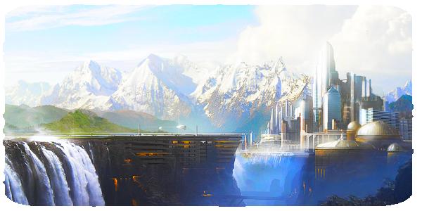 L'ORION - Le Sanctuaire des Divinités