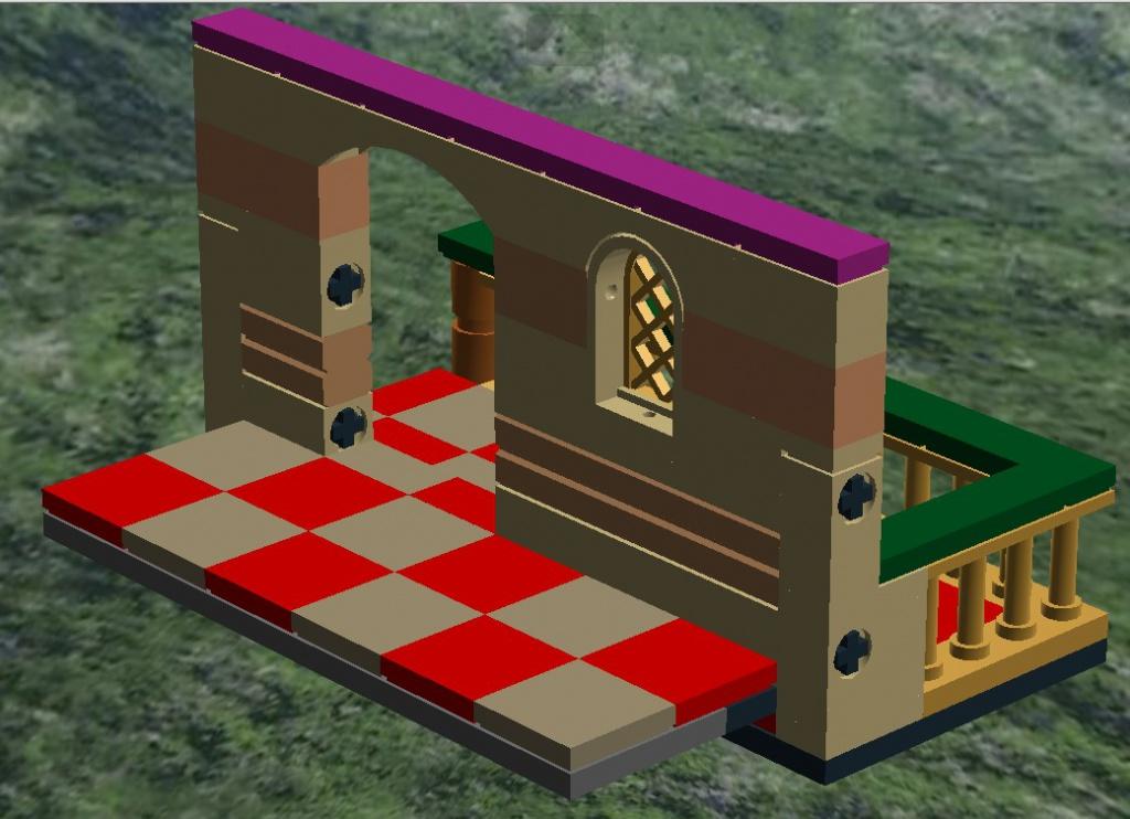 [MOC] Boîte de présentation Moi et mon dragon, en mini-maison de campagne 906019boite06