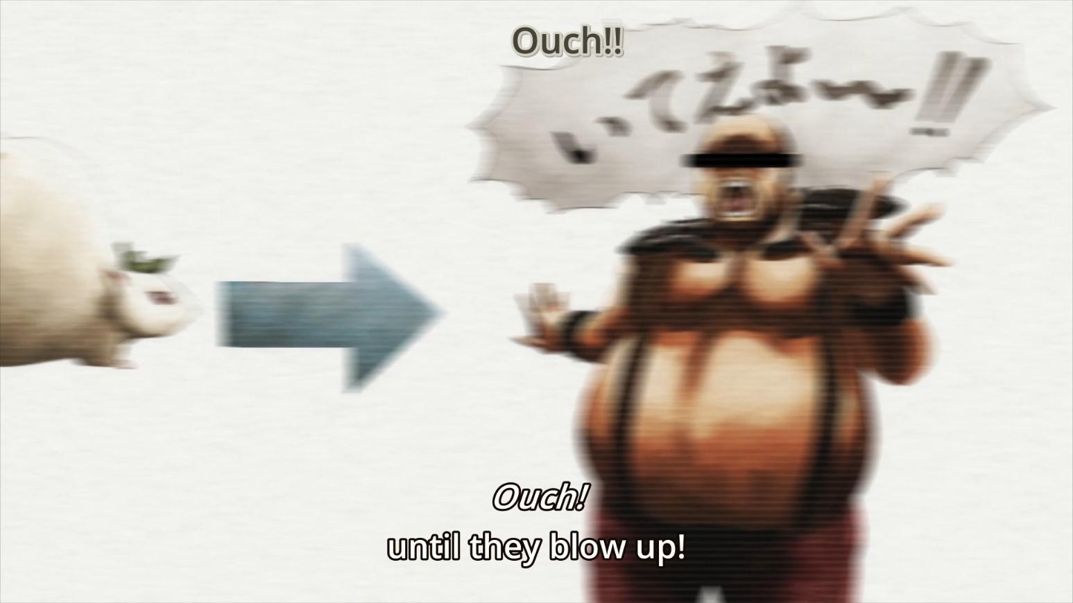 [2.0] Caméos et clins d'oeil dans les anime et mangas!  - Page 9 906270HorribleSubsKiitarouShounennoYoukaiEnikki091080pmkvsnapshot004220161130225407