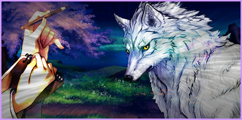Quand l'hérisson rencontre le maître loup... 906622Sanstitre1