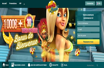 luckland-casino-avis