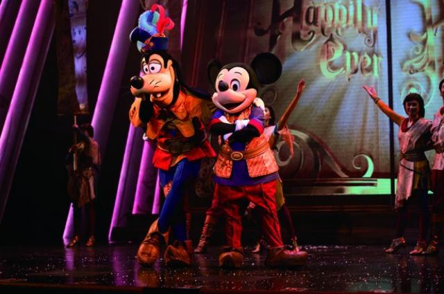 [Hong - Kong Disneyland] Festivités des 10 ans 907472w30