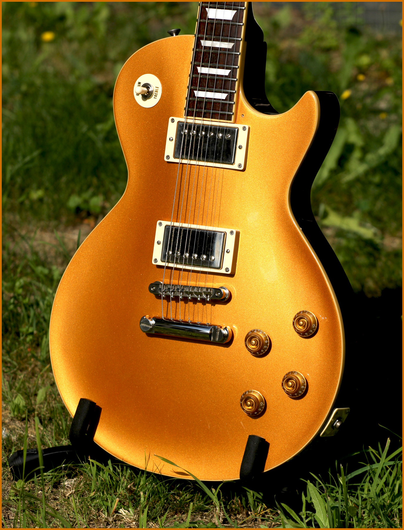 Edwards LP 92 Gold top 90811169e3