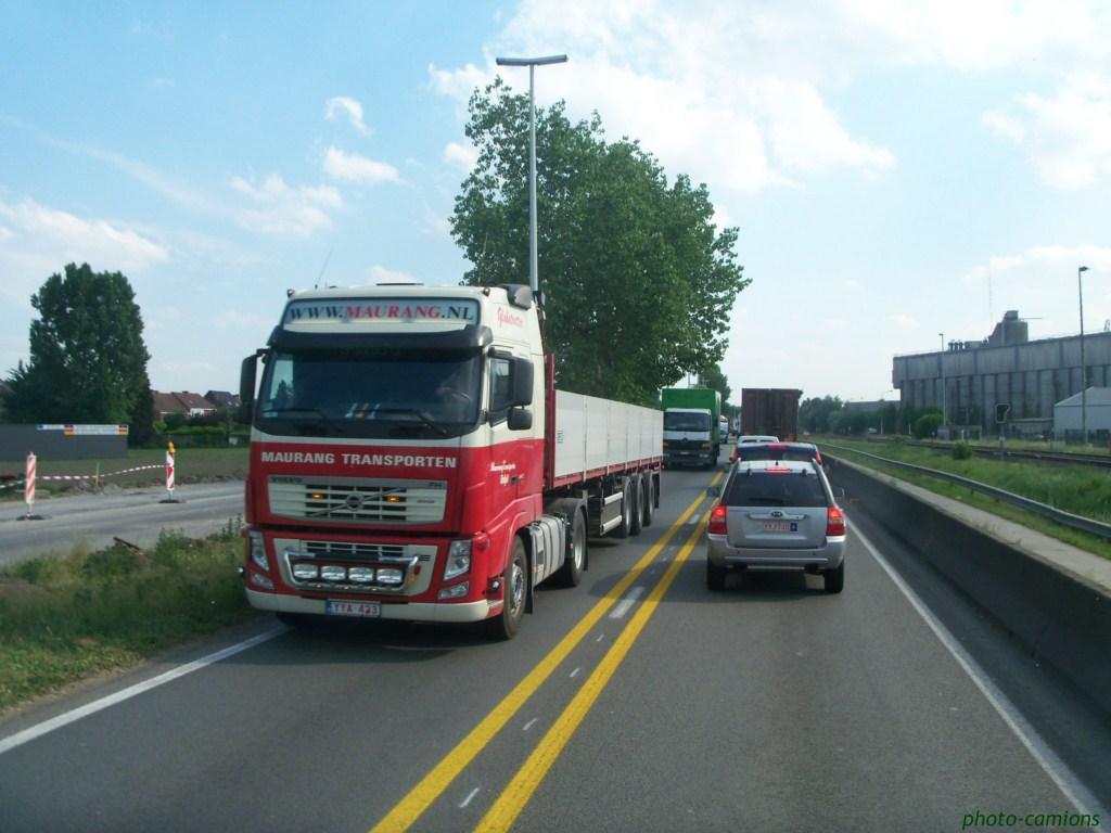 Maurang Transporten  (Helvoirt) 908448photoscamions9V11132Copier