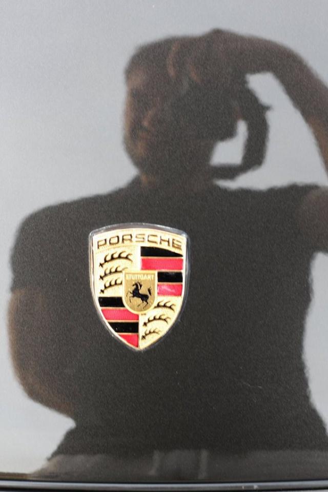 PORSCHE 993 Cabrio - Preparazione interna/esterna 9090024