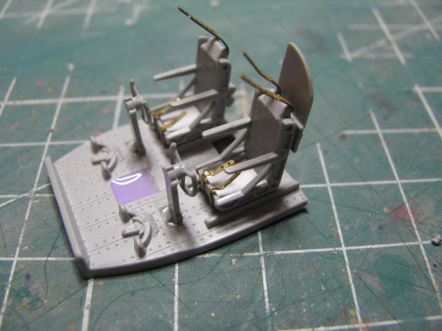 Short Stirling MkIII BF-513 Italeri 1/72, 2ème !!!!!....Terminé!!! 909424IMG6381