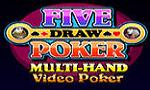 five-draw-poker