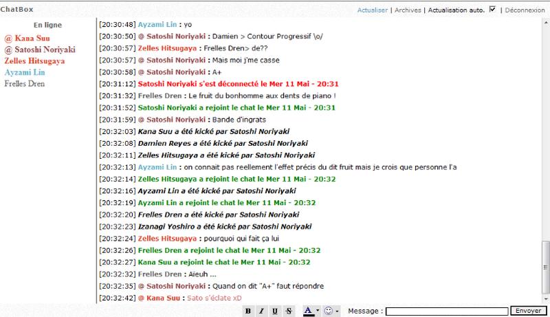 Les plus beau screens de la box et du forum 909560Sanstitre6