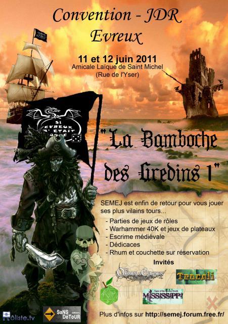 Convention JDR Evreux - 11 et 12 juin 909888FlyerV6