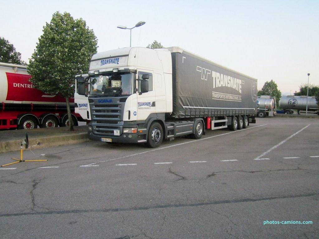 Transnate  (Transcoso) 910162Divers090812044Copier