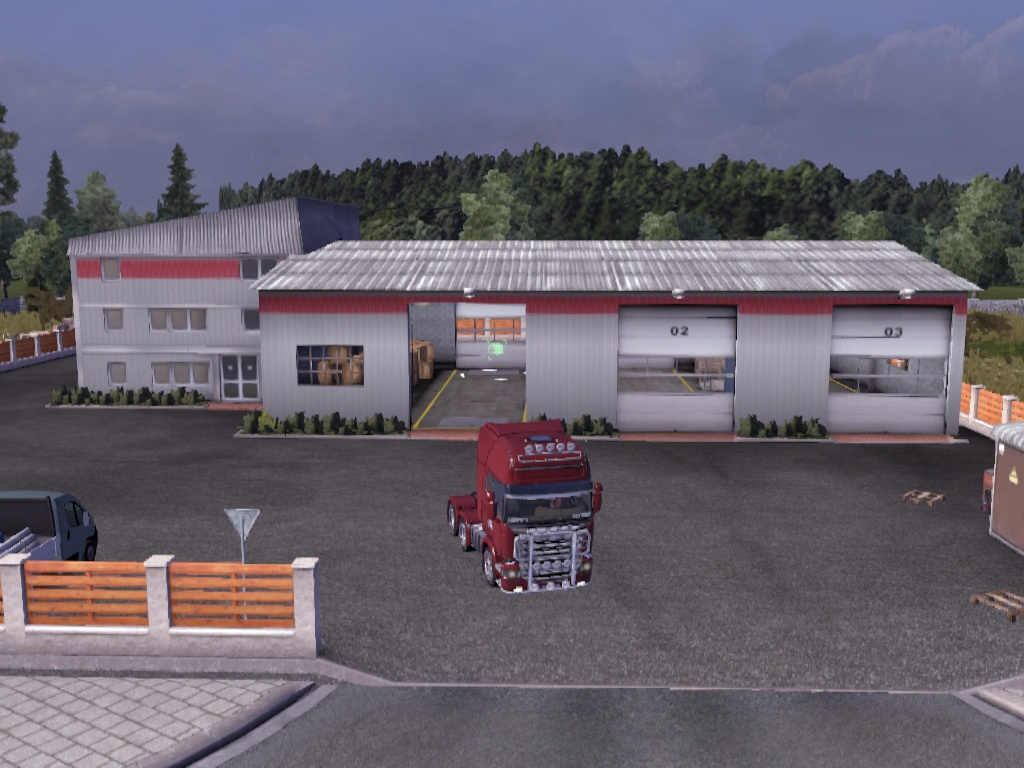 ETS2 - On the road 4 et extension Russie - Page 6 910194ets200011