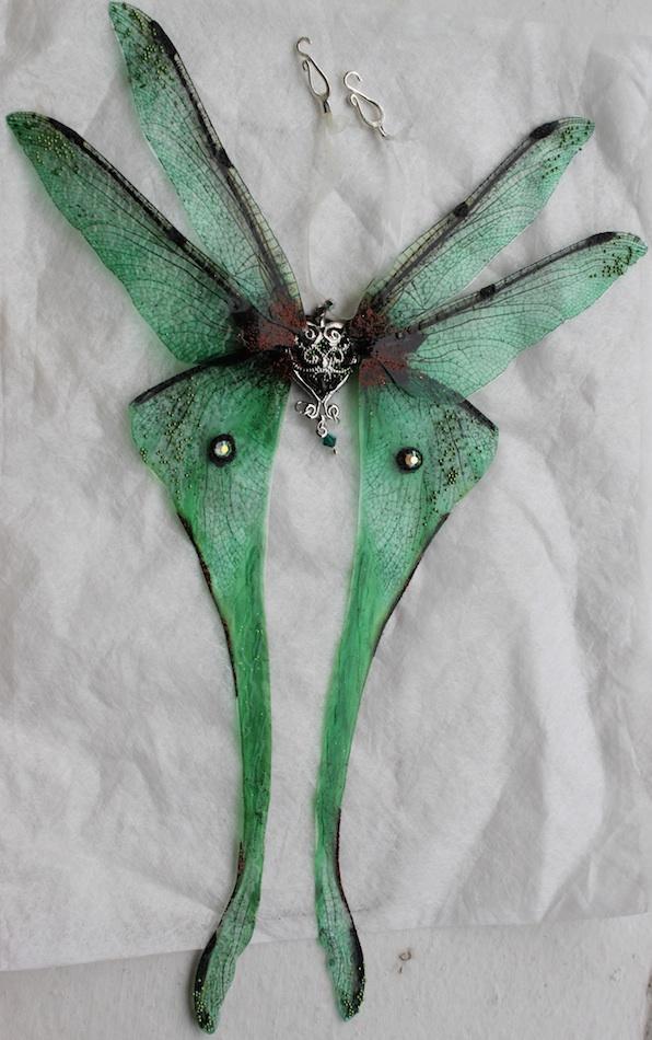 Créateur d'ailes de papillon pour BJD (MSD à Puki) 910488ailesseules