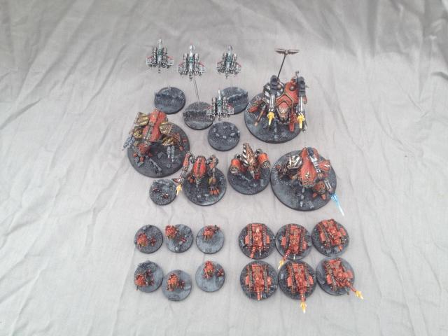 [Epic] Tyranides et Legion Titanique 911312IMG4185
