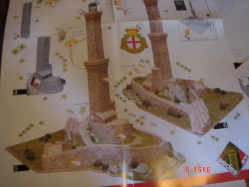 Phare Lanterna di Genova 911337DSC06414