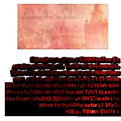 Gallerie d'un Loup Rôôse ♪♫ 911355187