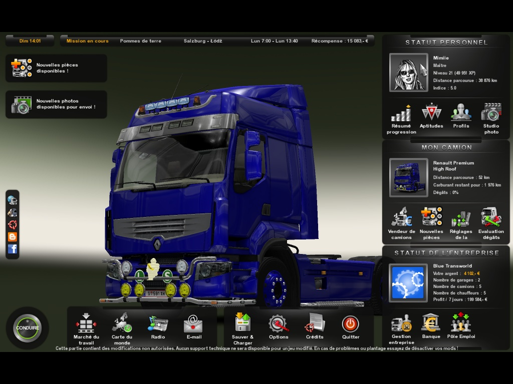 ETS2 - On the road 4 et extension Russie - Page 2 911631ets200010
