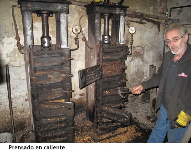 Samuel Gawith, reportaje fotografico de Marcelino Piquero 91217910