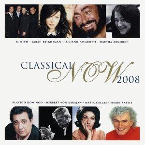 Compilations incluant des chansons de Libera 912392ClassicalNow2008300