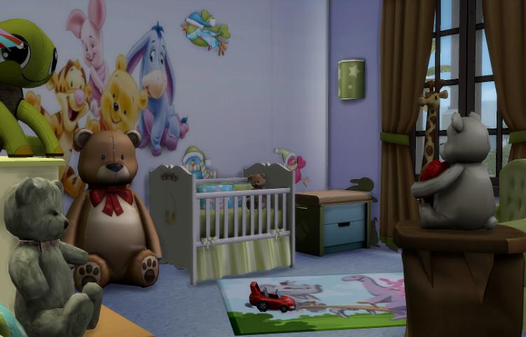 [Clos] Baby Shower - La chambre 912586212
