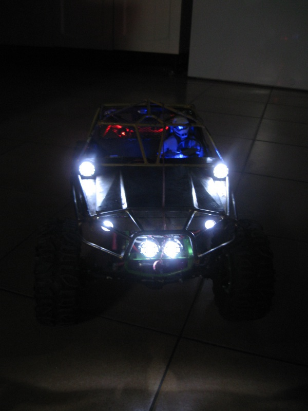 AXIAL SCX10 mon prontcho - Page 4 912600IMG3032