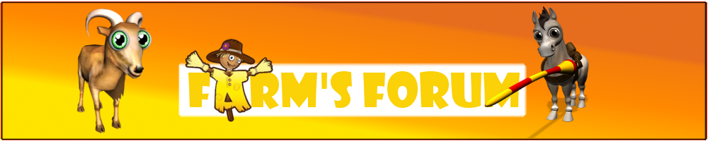 Farm's Forum