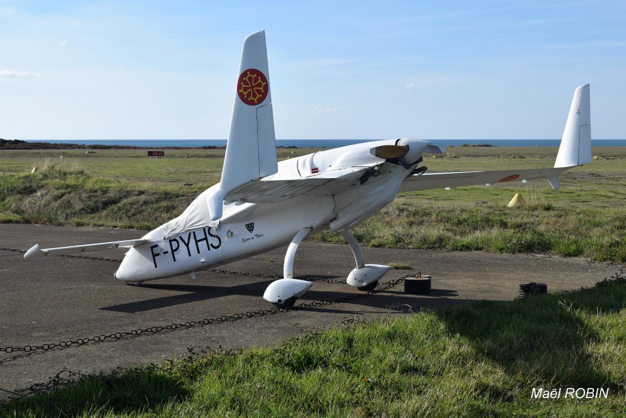 Aérodrome de L'Ile D'Yeu LFEY 913418DSC0035