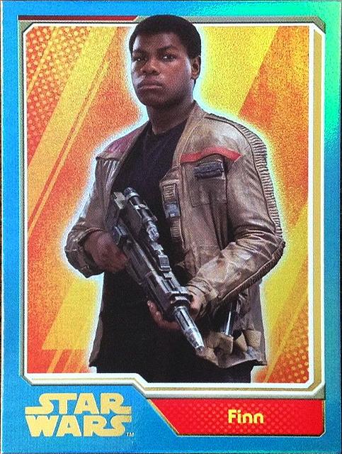[Lucasfilm] Star Wars : Le Réveil de la Force (2015) - Page 3 913859w57