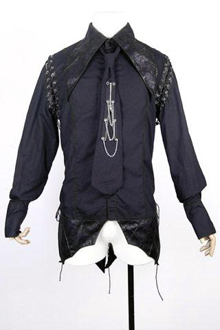 Entre Goths , Punks , Metals & Visual Kei ... 914072VETCHE027