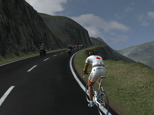 Giro - Tour d'Italie / Saison 2 914079PCM0010