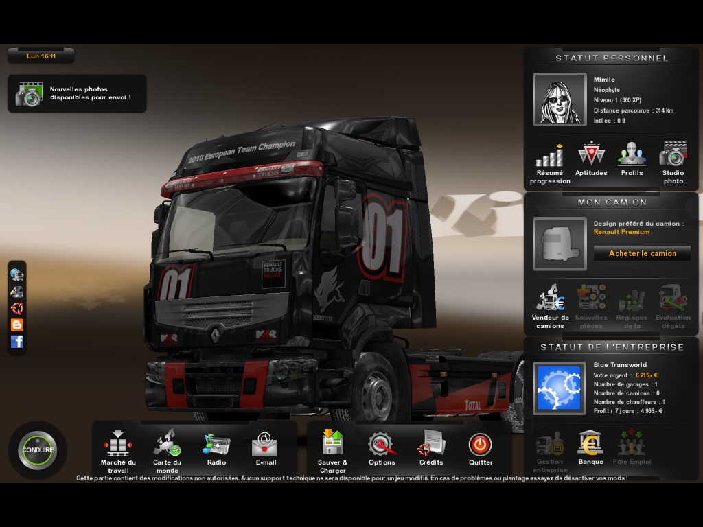 ETS2 - On the road 4 et extension Russie 914117ets200000