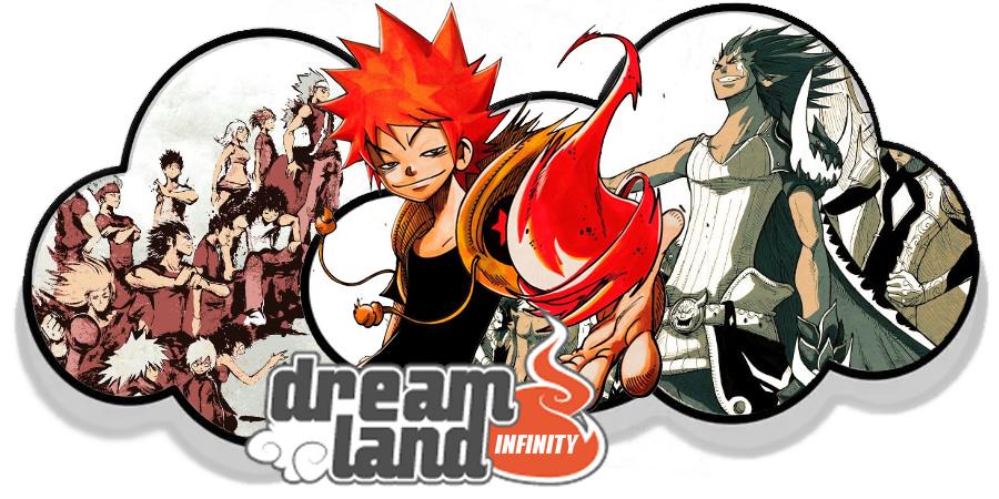 Dream Land Infinity RPG